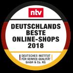 inTaste Deutschlands Bester Shop