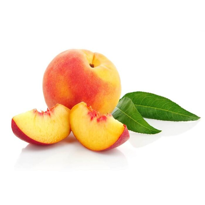 eLiquid Peach high 10 ml