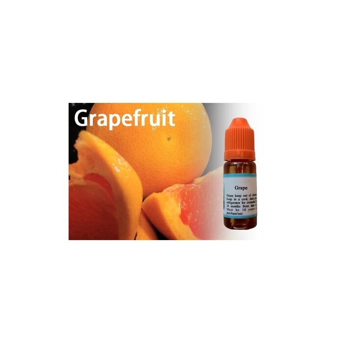 eLiquid Grapefruit high 10ml