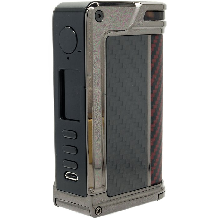 Paranormal DNA 250C - S Edition