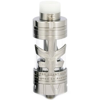 Vapor Giant Go 4 - stainless steel
