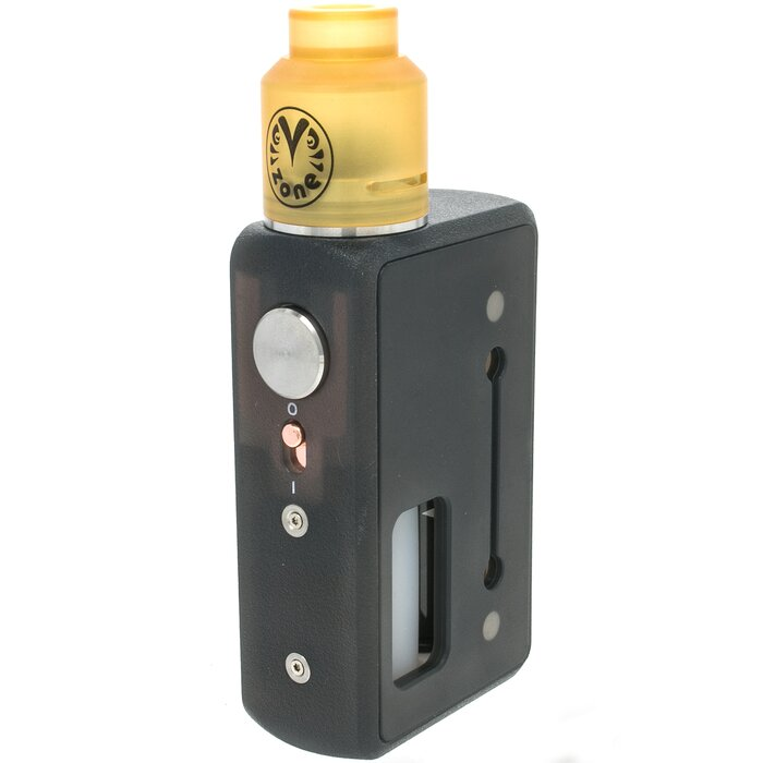 Simply Squonk mit Simply RDA - Set