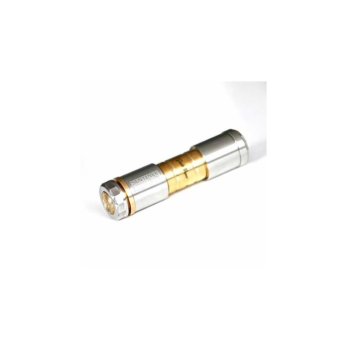 Sentinel M16 Mechanical Mod Stainless Steel