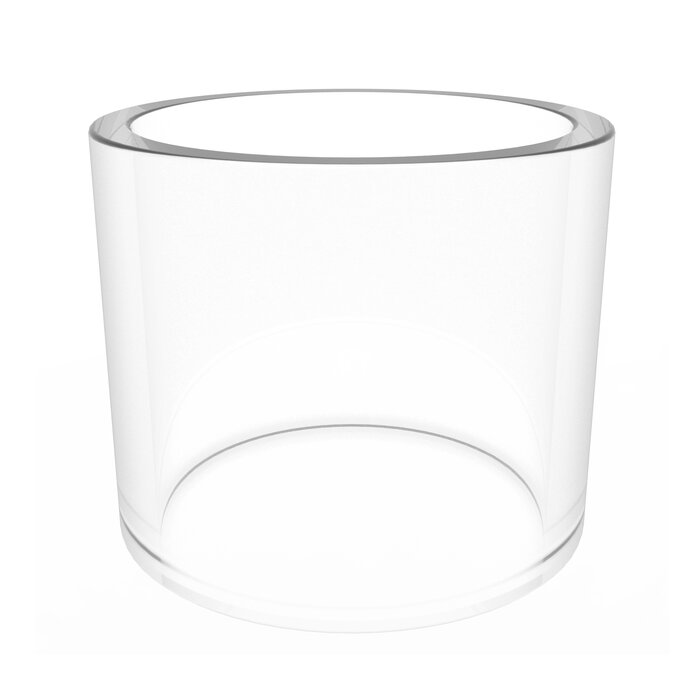 Exceed D19 - replacement glass