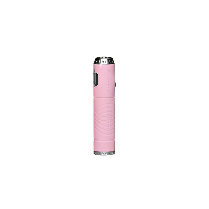 Provari V2.5 Satin Pink mit blauem Display