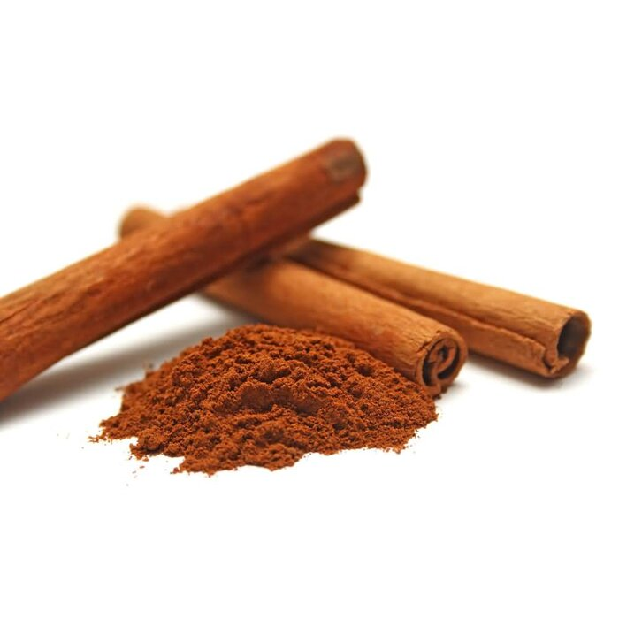eLiquid Cinnamon med 10 ml