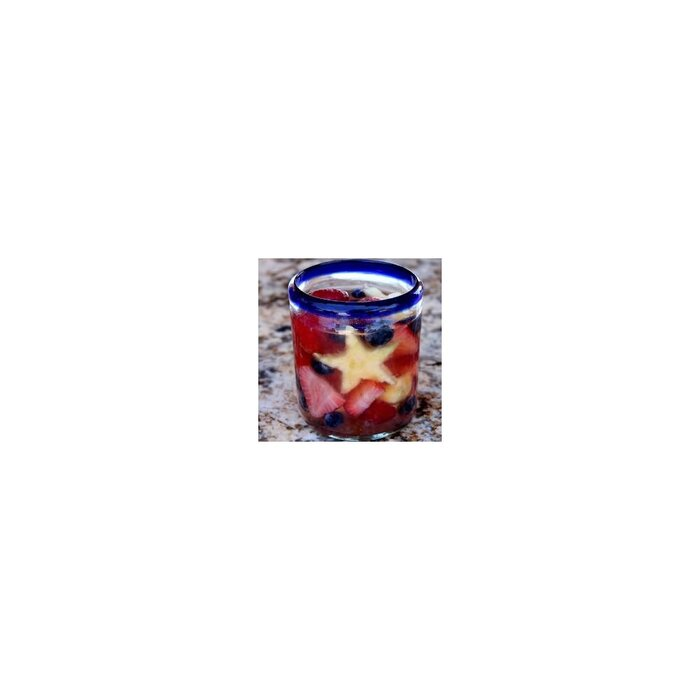Flavor West Aroma Red, White and Blue 30 ml (1 Oz)