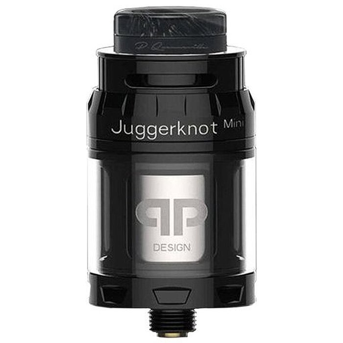 Juggerknot Mini RTA