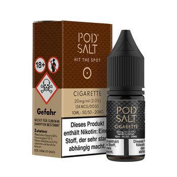 Cigarette - Pod Salt