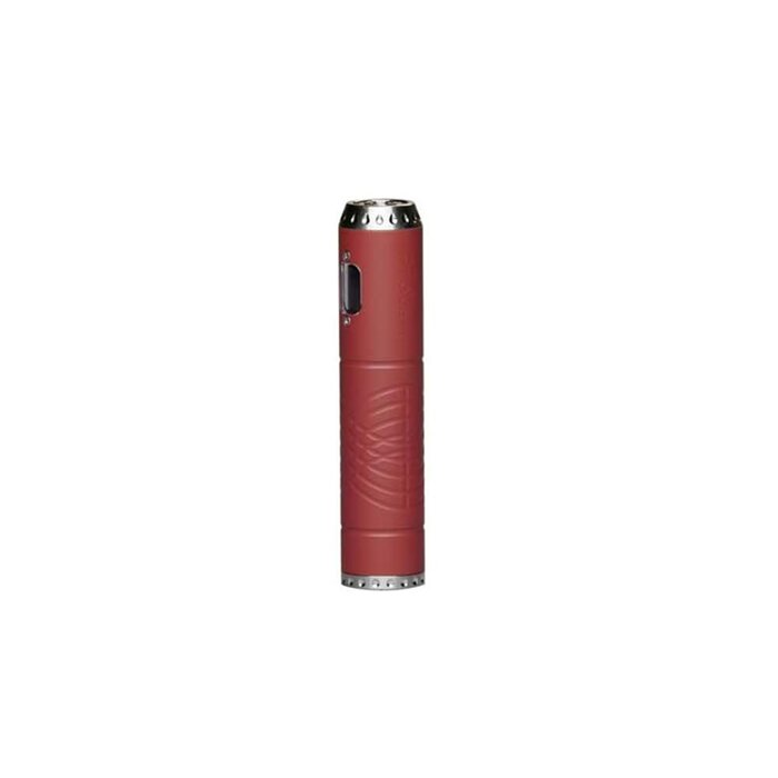 Provari V2.5 Cherry Red Limited Edition blue display
