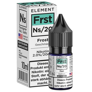 Frost - Ns20