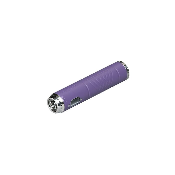 Provari V2.5 Satin Purple mit blauem Display
