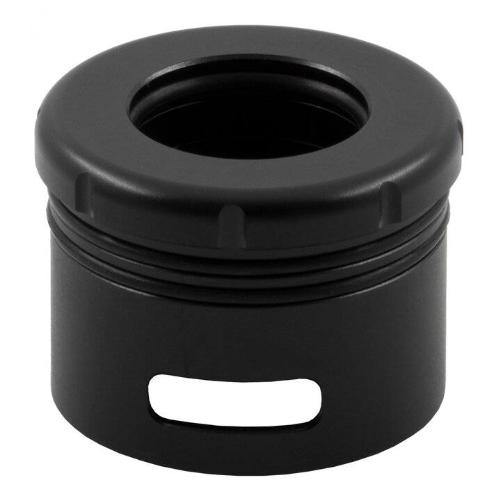 Vapor Giant Extreme - Top Cap Black Edition