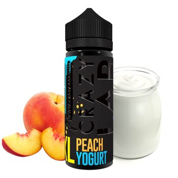 Peach Yogurt XL