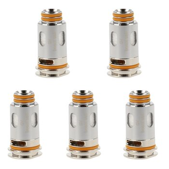 Aegis Boost - Atomizer heads