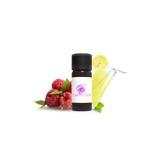 100ml Twisted Flavors Aroma Himbeer Limonade