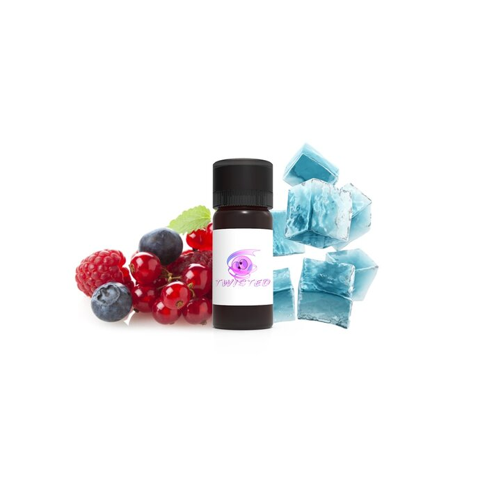 100ml Twisted Flavors Aroma Twistery