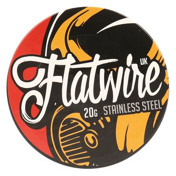 Stainless by Flatwire UK