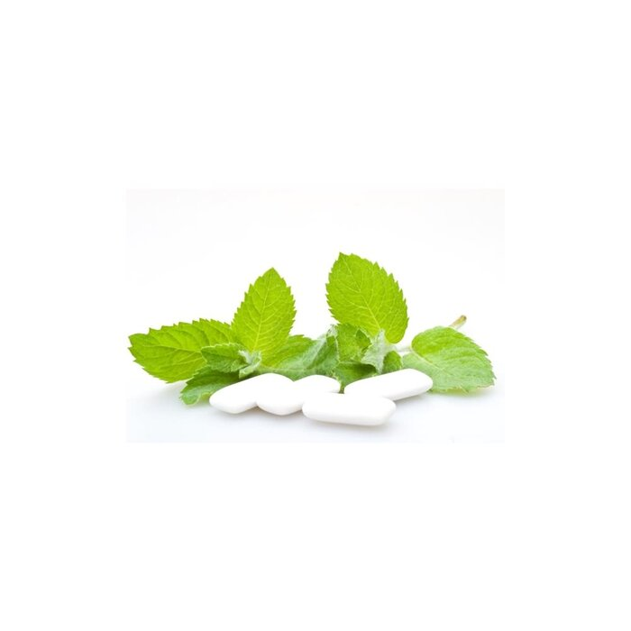 eLiquid Spearmint low 10 ml
