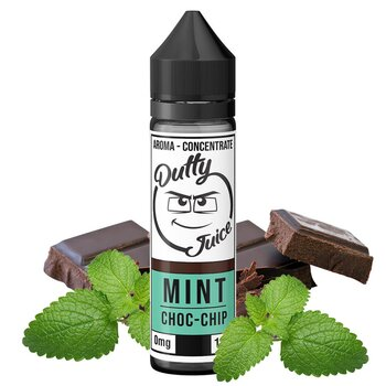 Mint Choc Chip