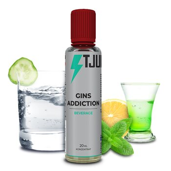 Gins Addiction - Longfill