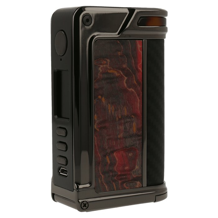 LVE Paranormal DNA 250C Stabwood