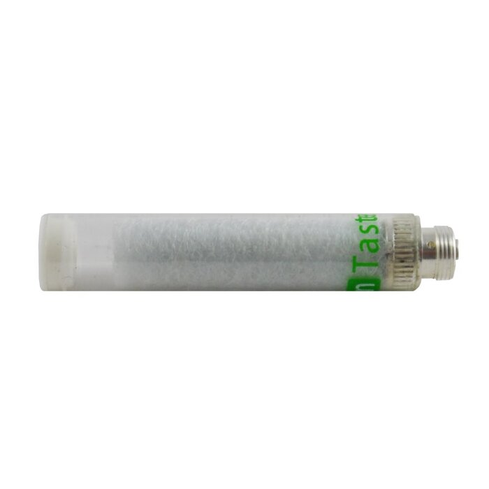 510 XL Dual Coil Cartomizer transparent