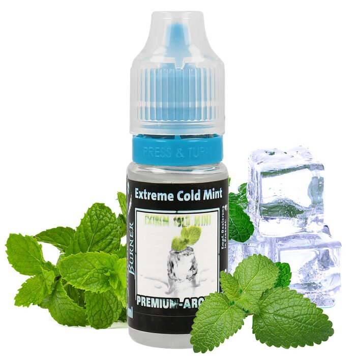 Extreme Cold Mint