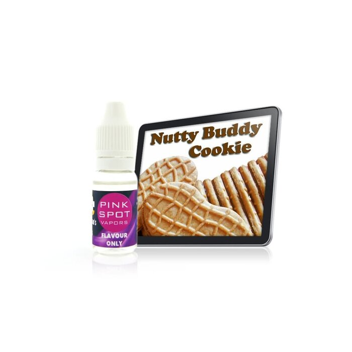 Nutty Buddy Cookie