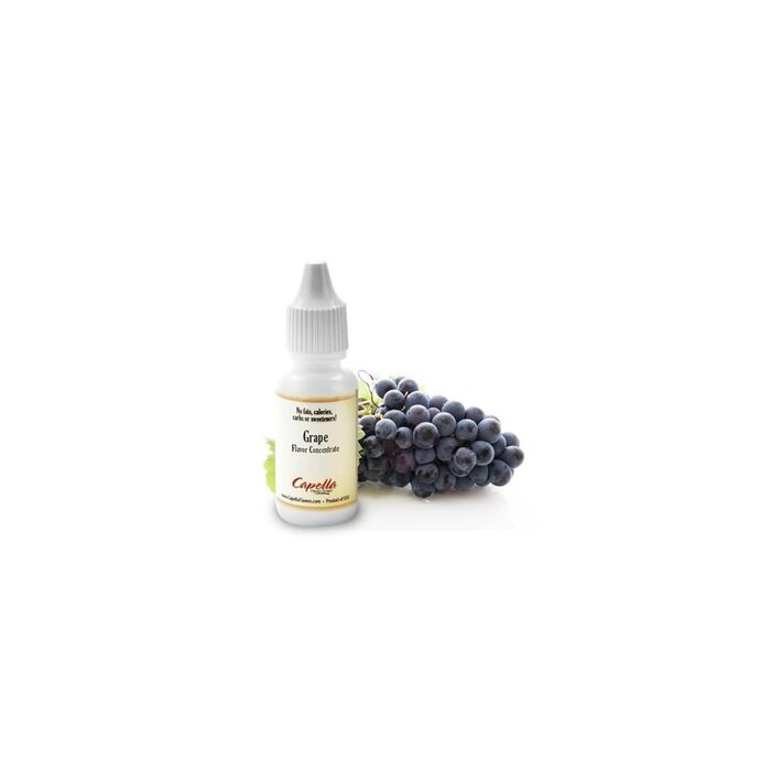 Capella Flavour - Grape Flavour Concentrate 13ml