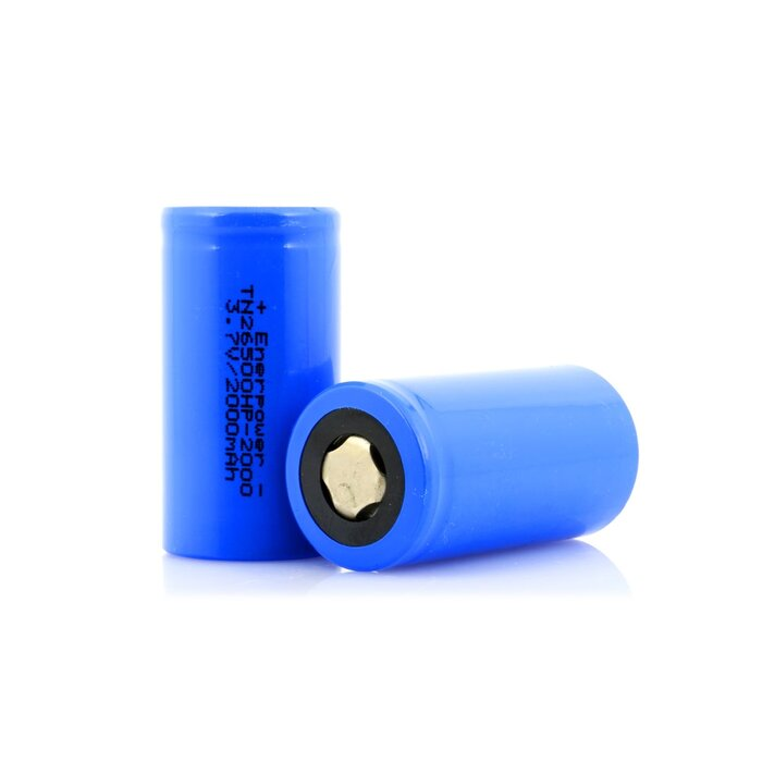 Enerpower TN26500HP 2000 mAh