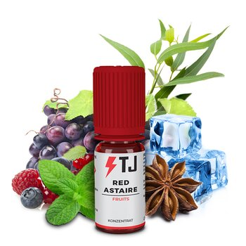 Red Astaire - 10 ml