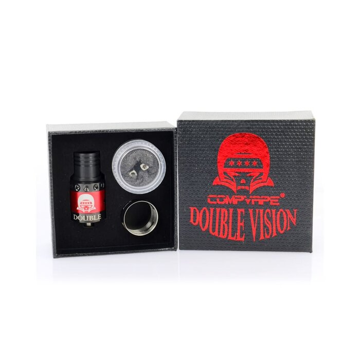Double Vision RDA