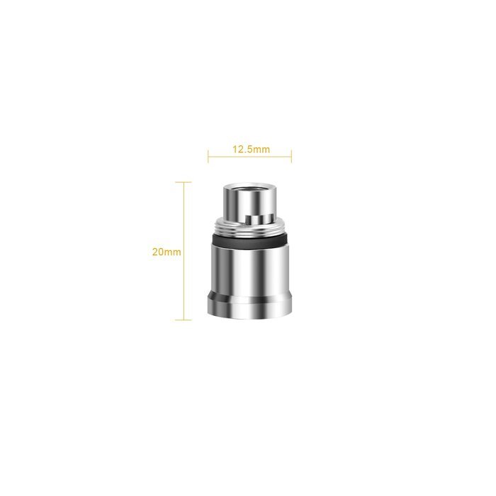 Nautilus X - 4 ml Tank Kit