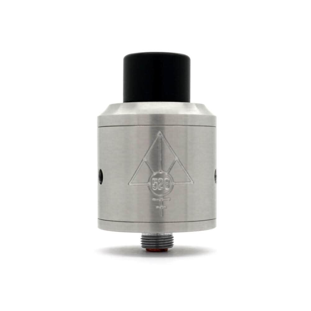 Goon 24 RDA - Silber