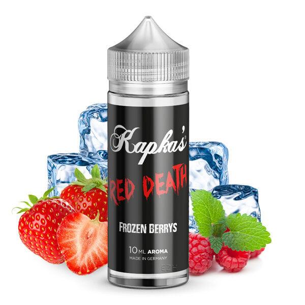 Red Death Flavour