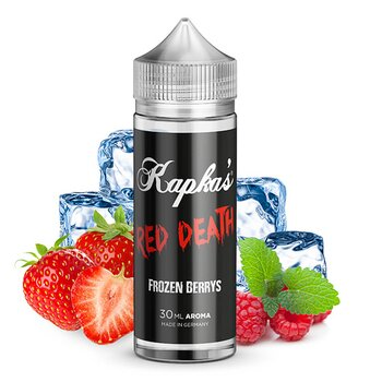 Red Death Flavour