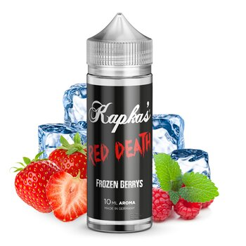 Red Death Aroma