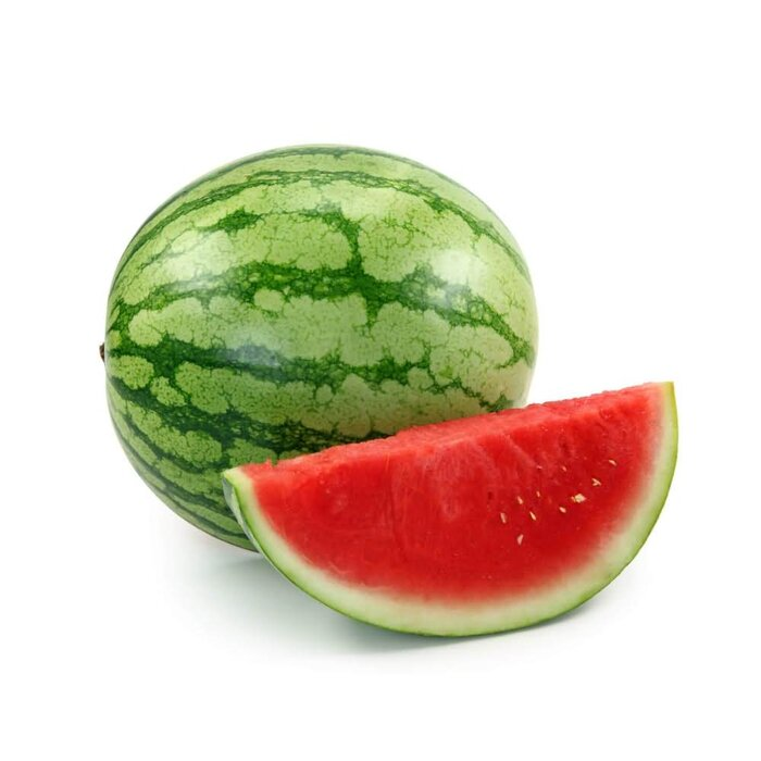 eLiquid Wassermelone low 10ml