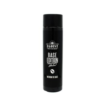 Base Edition - Medium VG - 250 ml
