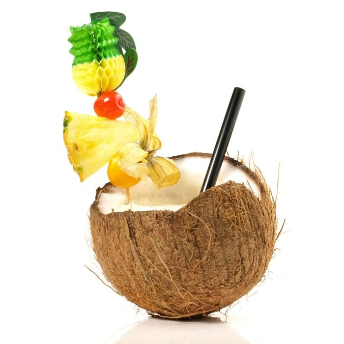 eLiquid Pina Colada high 10ml