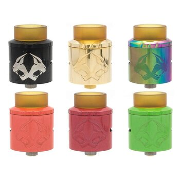 Cheetah II RDA - Colour
