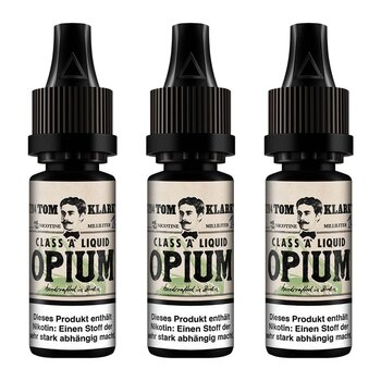 Tom Klarks Opium - Multipack 3x10 ml