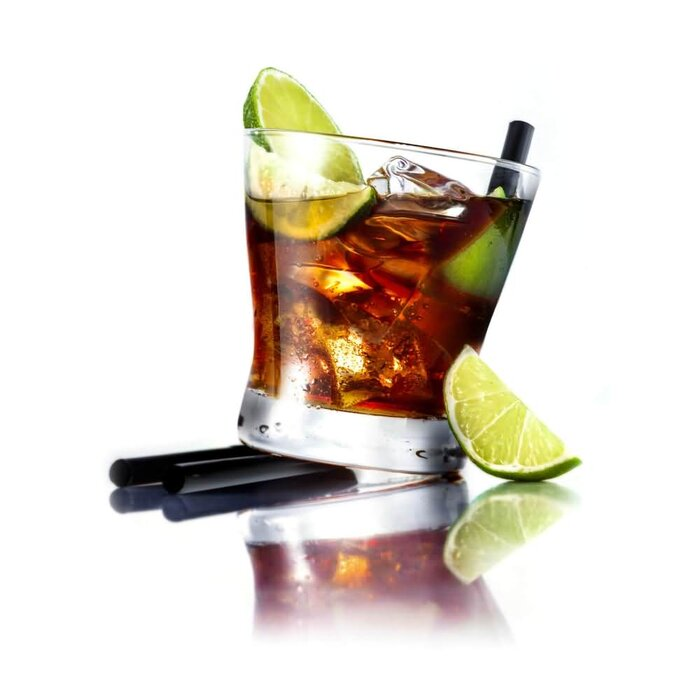 eLiquid Cuba Libre medium 10ml
