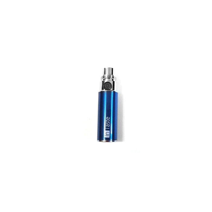 Mini inGo Akku 340 mAh metallic blau