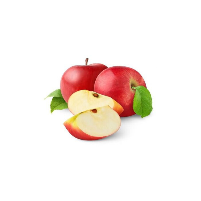eLiquid Apfel high 10ml