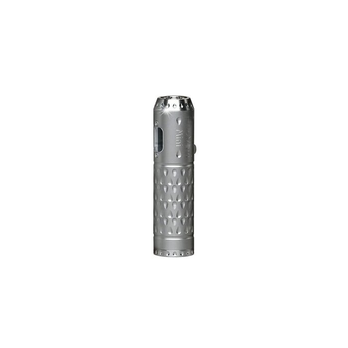 Provari Mini V2.5 Satin Silver mit blauem Display