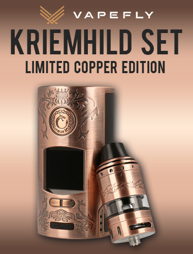 Kriemhild Limited Copper Edition